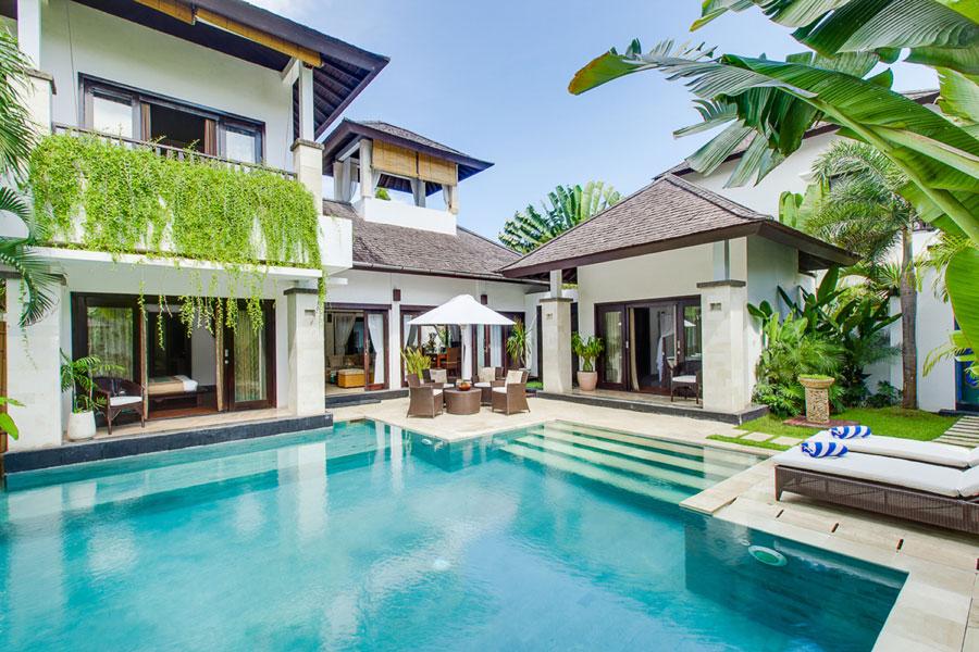 Puri Tirta Villas Nusa Dua