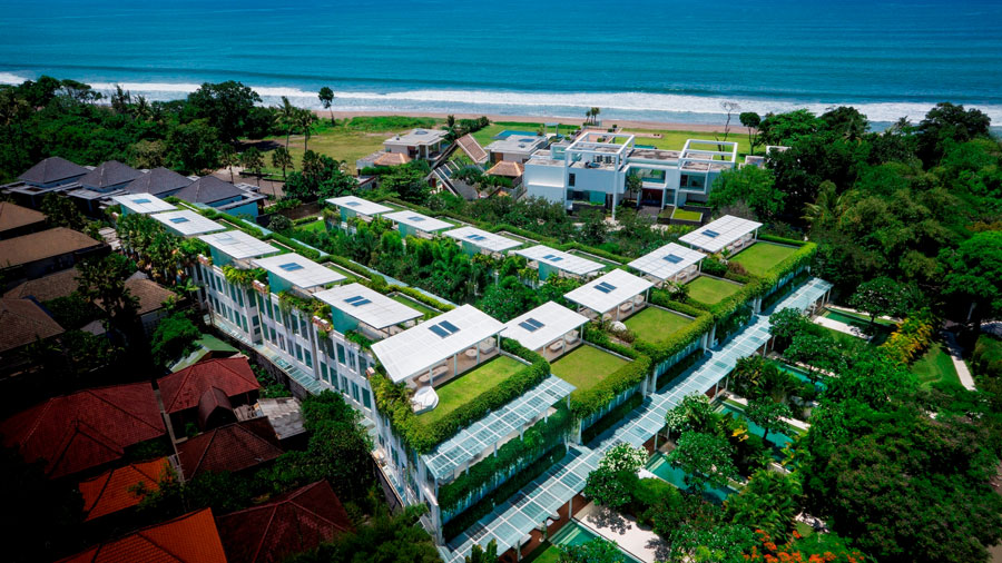 Eden Residence at the Sea Seminyak