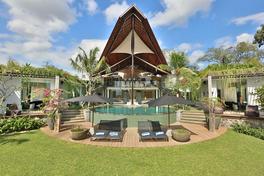 Toraja Villa Canggu