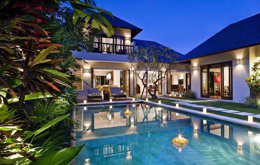Villa Songket Umalas