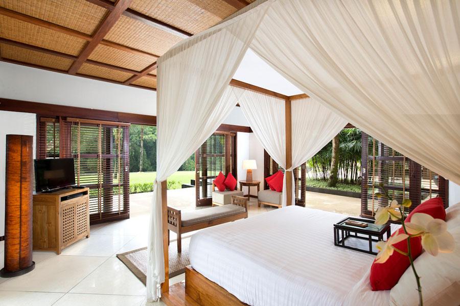 Villa the Sanctuary Canggu