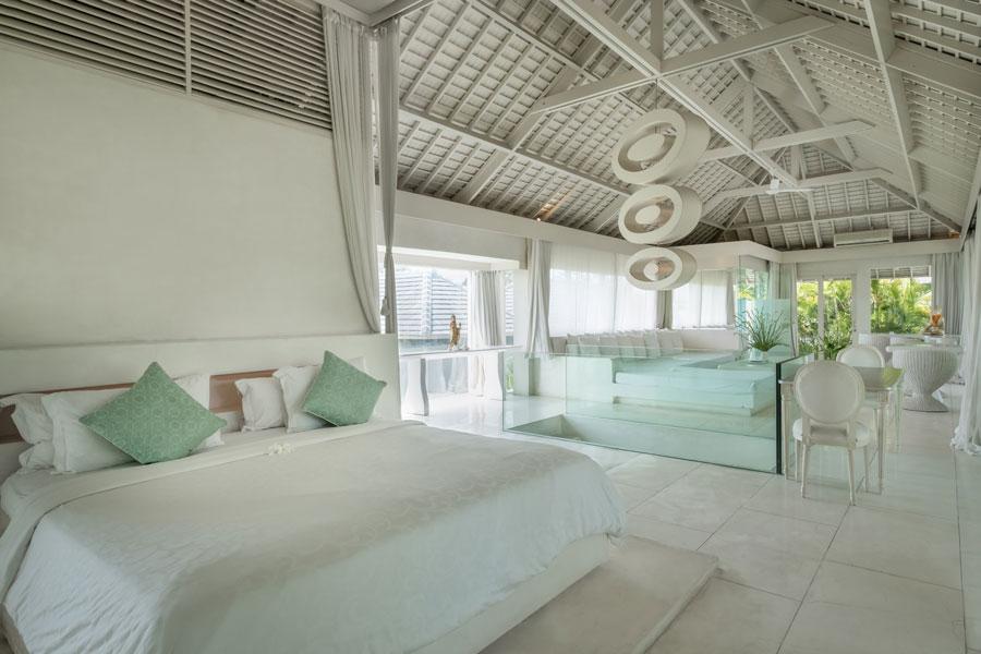 Villa Puro Blanco Canggu