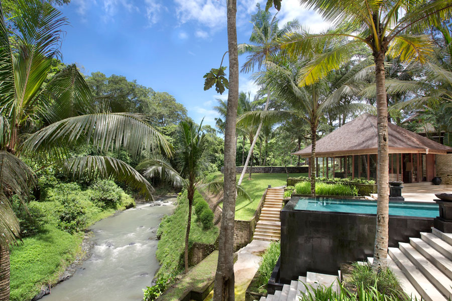 Villa the Sanctuary Canggu