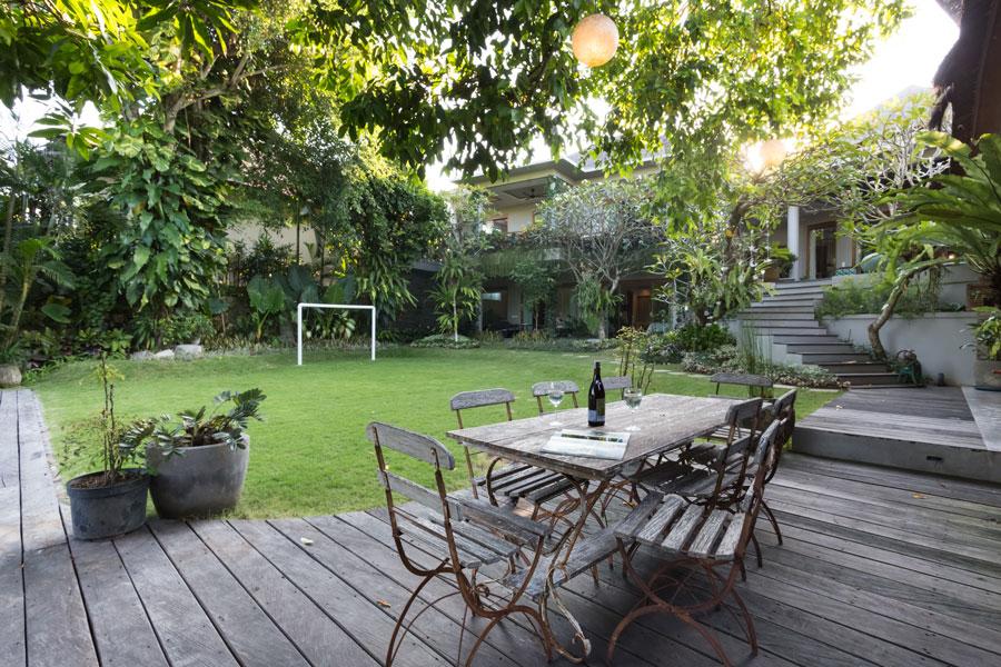 Hidden Villa Canggu