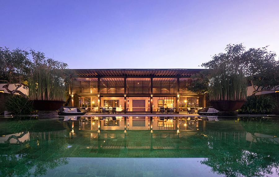 Villa Soori Estate, Tabanan