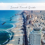 THE ULTIMATE ISRAEL TRAVEL GUIDE