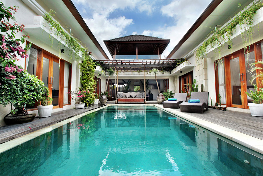 Villa Ariana Grande Canggu 5 Bedrooms From 275 Per