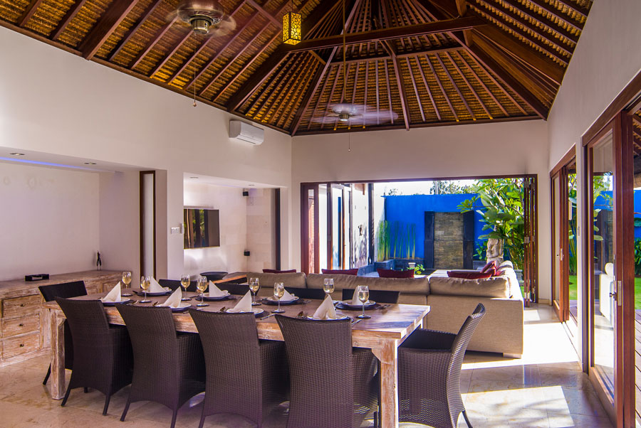 Villa Kirgeo Canggu