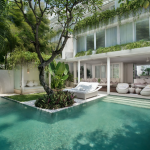 EDEN RESIDENCE AT THE SEA, SEMINYAK, 3,5,8 bedrooms, $345 – $1,395 per night