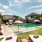 ABACA VILLAS, SEMINYAK, 1,3,5,6,15 bedrooms, $250 – $3,000 per night