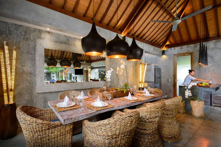 Villa Ipanema Seminyak