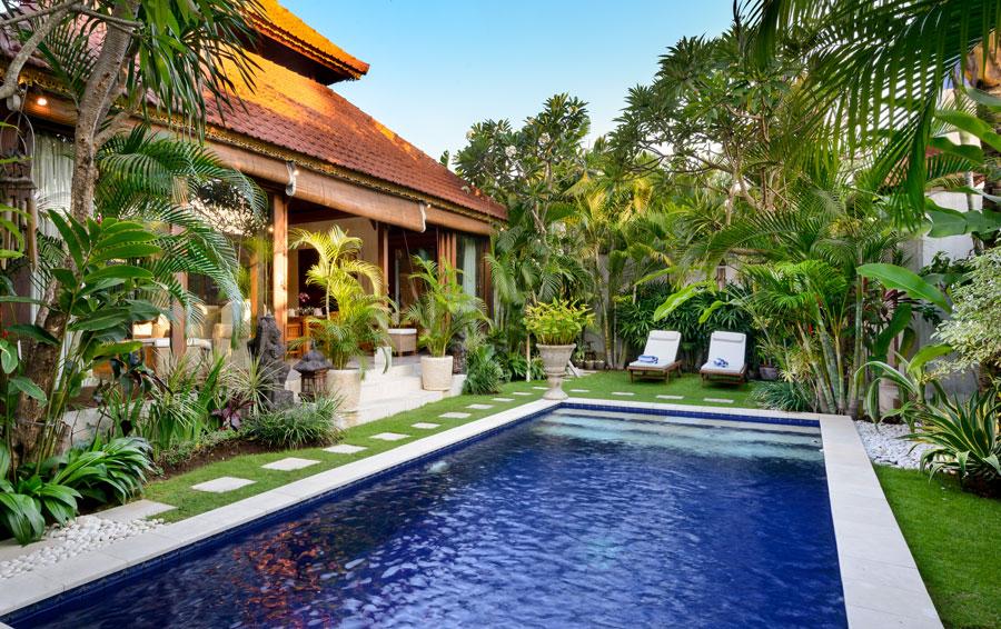 Villa Istana Satu Seminyak