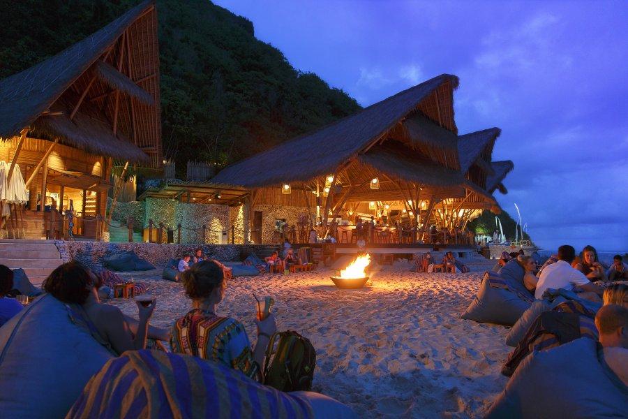 Sundays Beach Club Bali Book Now