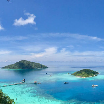 BAWAH ISLAND, INDONESIA, 1-2 bedrooms, $1,780 – $4,260 per night