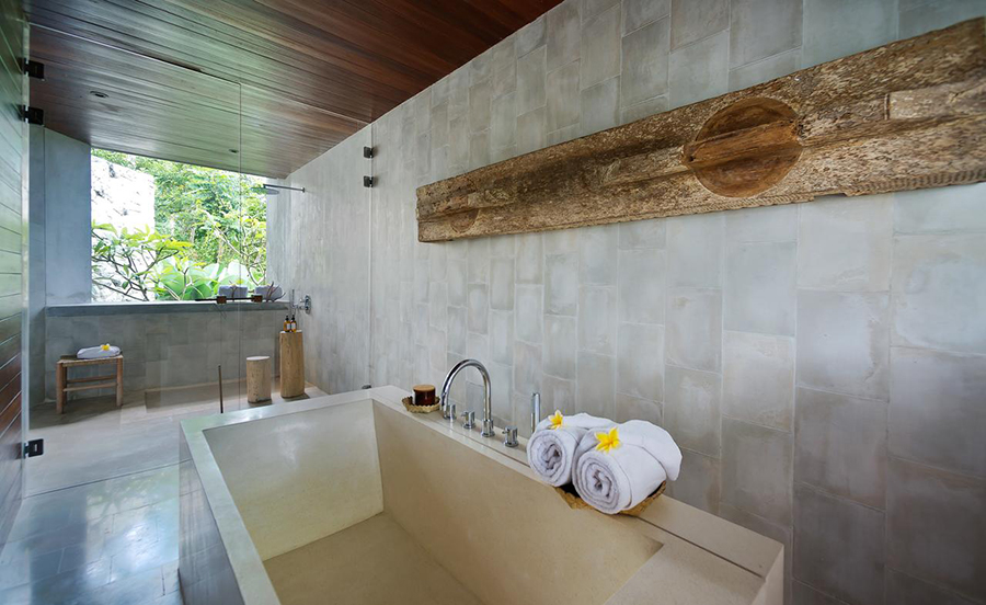 Planta Boutique Resort, Canggu