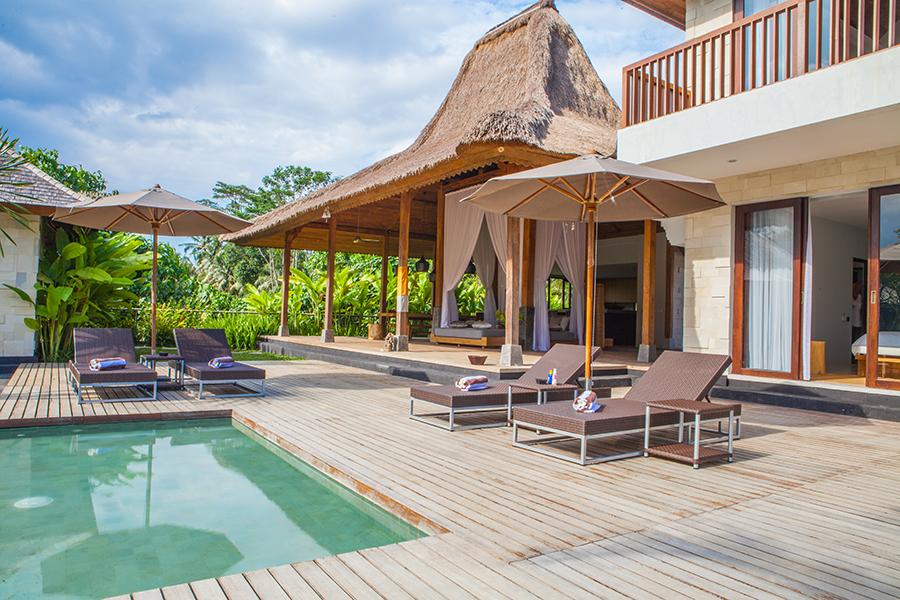 Villa Lumia, Ubud