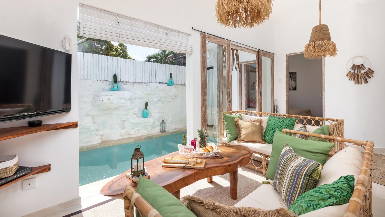 best affordable villas bali