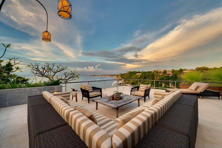 VILLA THE LUXE, ULUWATU