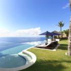 The Ungasan Clifftop Resort Bali