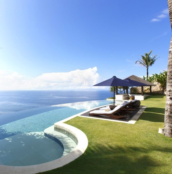 THE UNGASAN – BALI'S LUXURY CLIFFTOP RESORT
