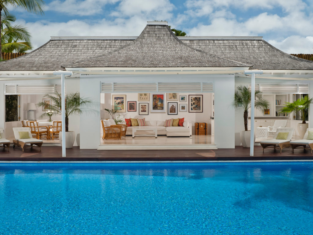 Villa Lulito Seminyak 4 Bedrooms From 950 Per Night The Asia