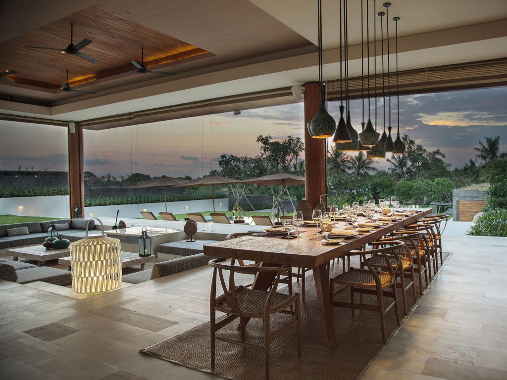 The Iman Villa Canggu 5 Bedrooms 980 1 570 Per