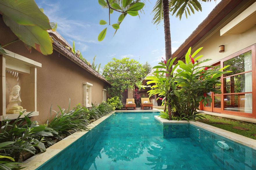 Ubud Nyuh Bali Resort & SPA, Ubud