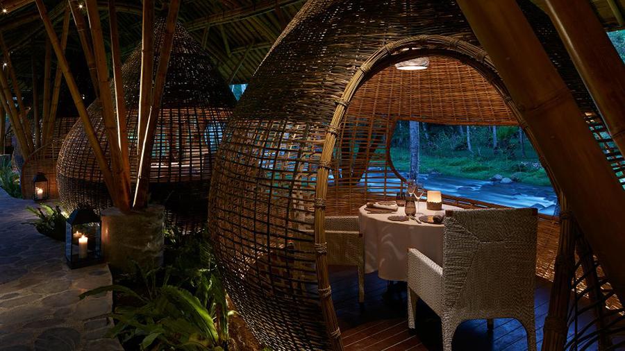 Mandapa, A Ritz Carlton Reserve, Ubud