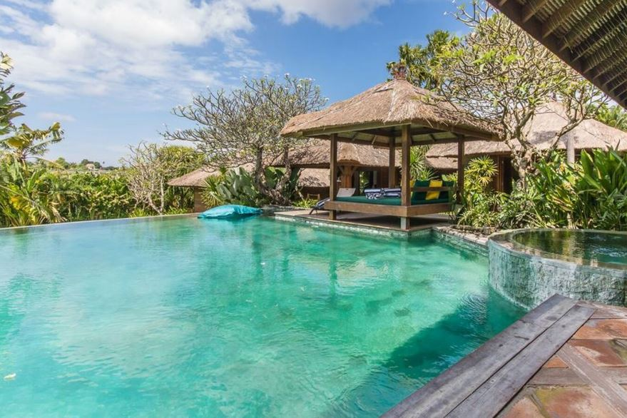 BEST AFFORDABLE VILLAS IN BALI