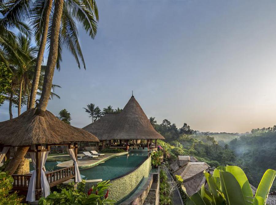Viceroy Resort, Ubud