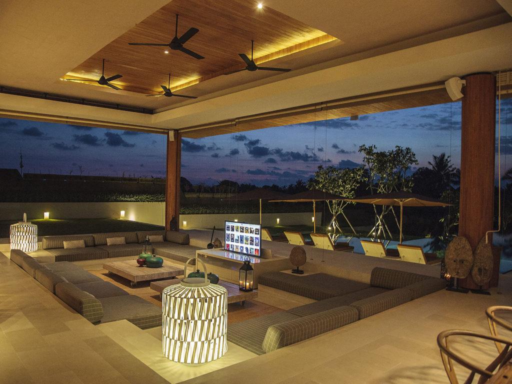 The Iman Villa Canggu 5 Bedrooms From 980 Per Night