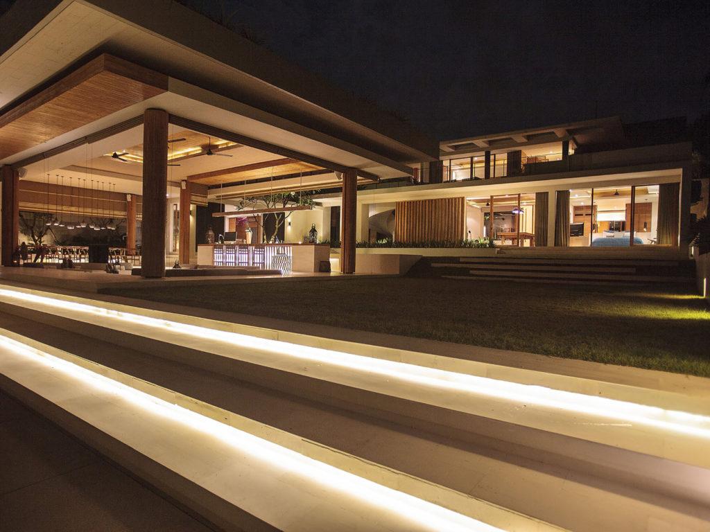 The Iman Villa, Canggu