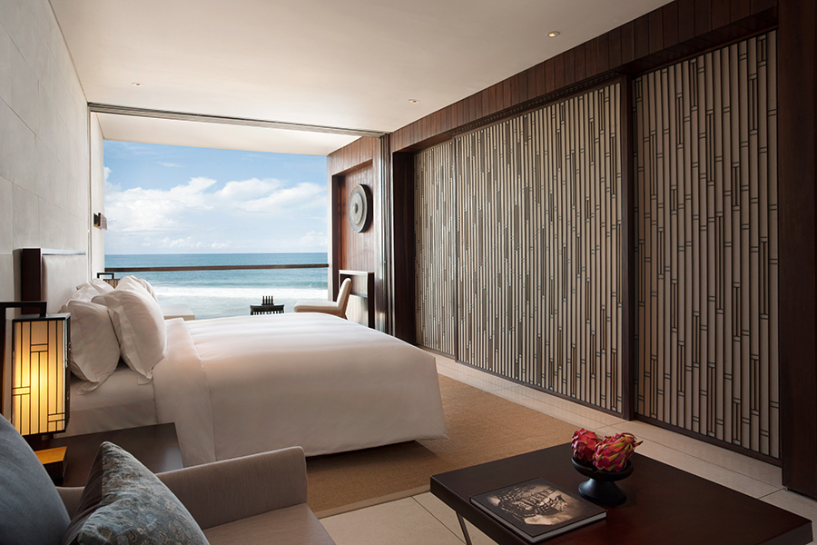 The Best Luxury Hotels in Bali