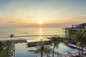 The Best Luxury Hotels in Bali
