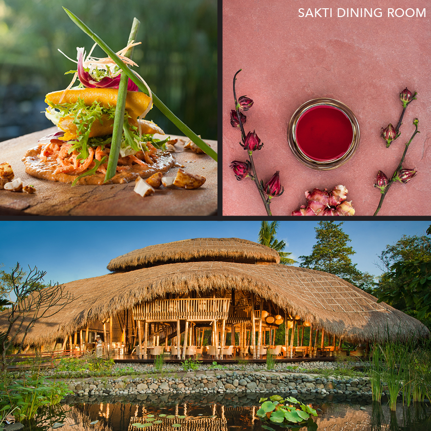 Best Restaurants Bali