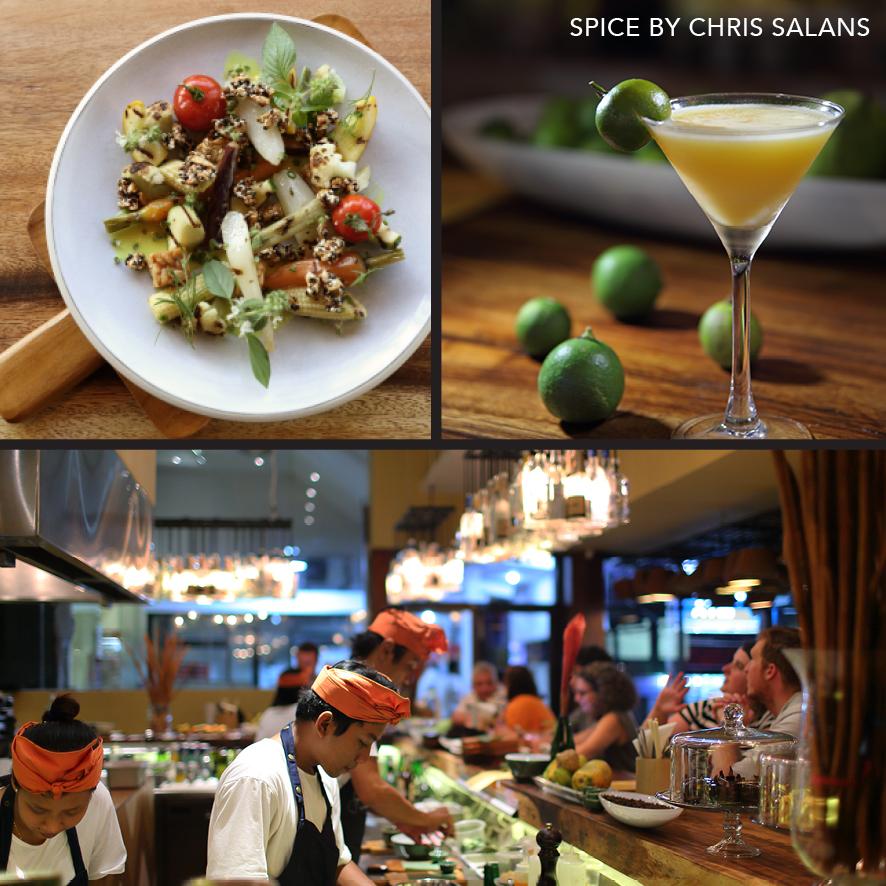 Best Restaurants Bali