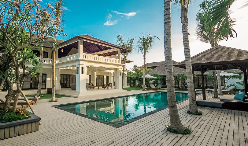 Best Bali Wedding Villa