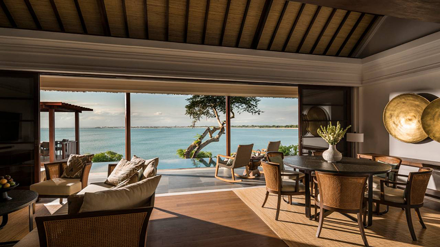 Four Seasons Resort Bali, Jimbaran Bay