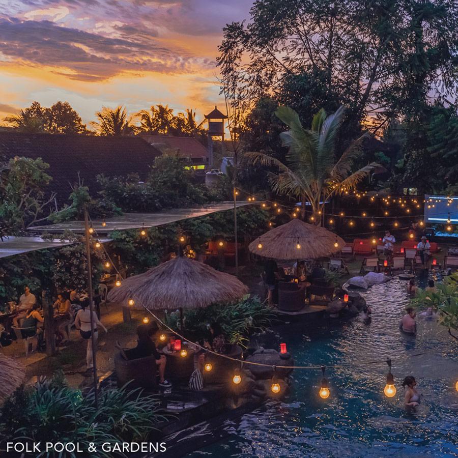 Best Restaurants Ubud