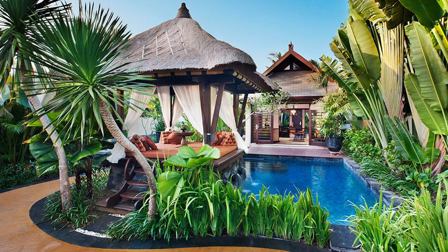 St Regis Bali Resort, Nusa Dua
