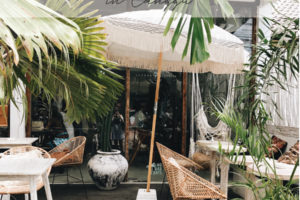 best cafes in canggu