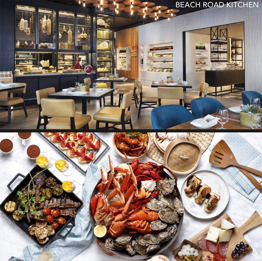 Beachroad Kitchen
