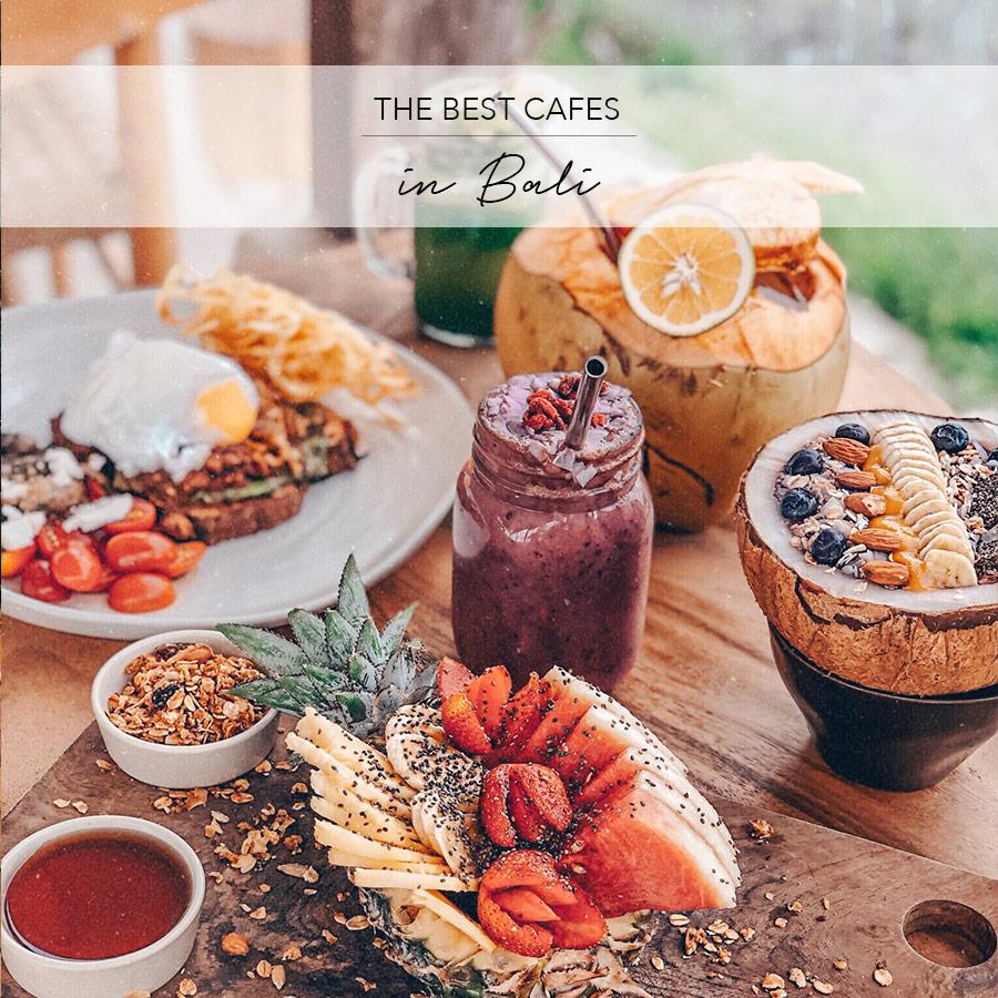 bali's best cafes