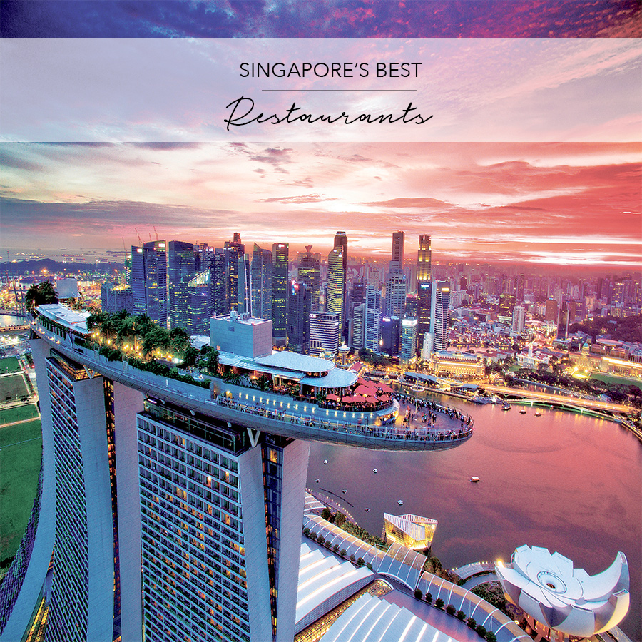 Best Restaurants In Singapore