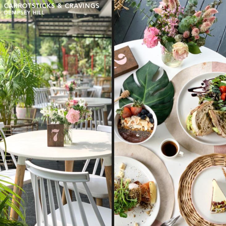 best cafes singapore