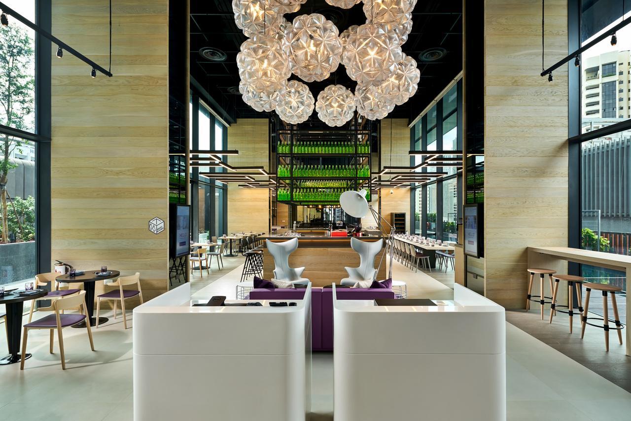 Best Hotels Singapore