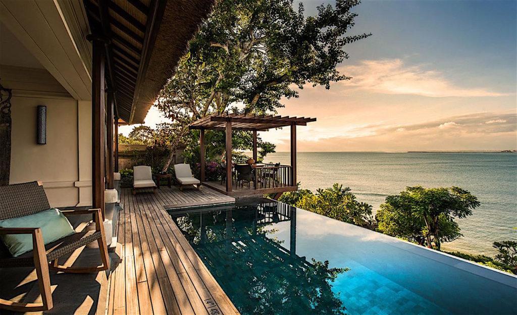 Four Seasons Jimbaran Bali Indonesia From 623 Per Night The Asia Collective