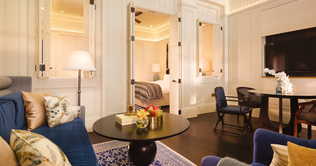 Best Hotels Singapore