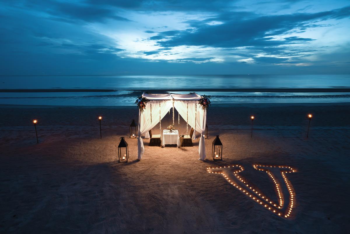 best luxury villas thailand