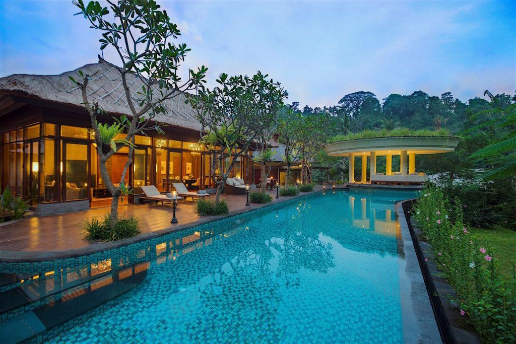 Mandapa A Ritz Carlton Reserve Ubud Indonesia From 643 Per Night The Asia Collective